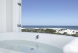 the White House Beach Villa - Self Catering